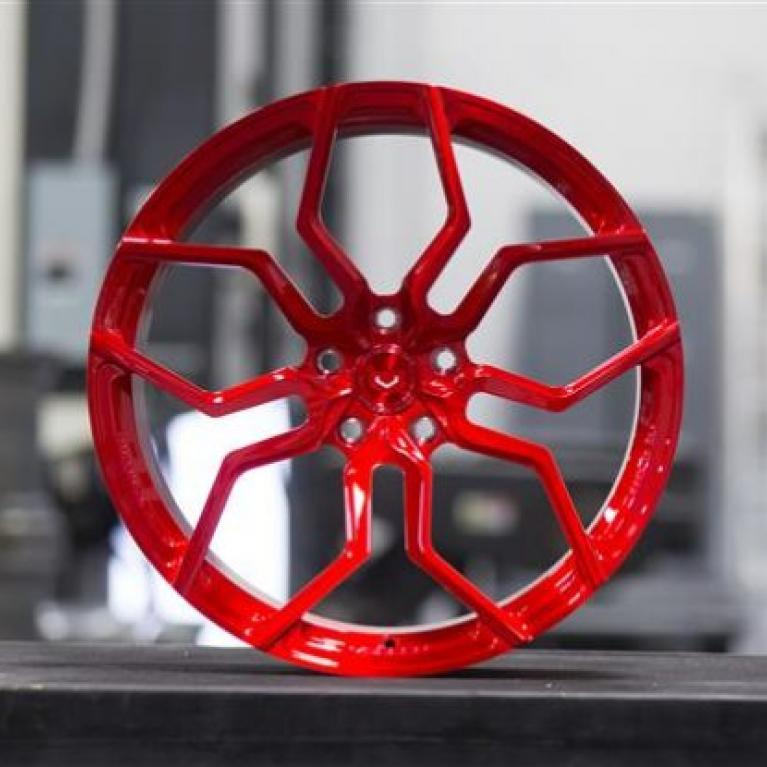Vossen Red